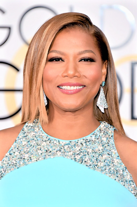 Queen Latifah is a rapper, singer, songwriter, actress, and producer.