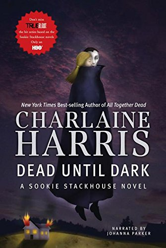 The first book of the Sookie Stackhouse series.