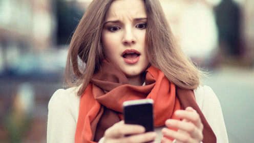Brainwashing by phone