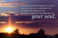Hope in Adversity. Wednesday's Inspiration 3 for Aspiring Souls