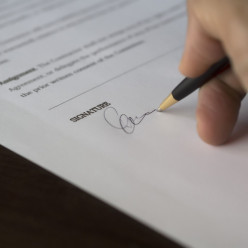 Caregiver Chronicles: Three Important Must-Have Documents