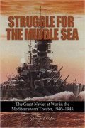 Struggle for the Middle Sea Review