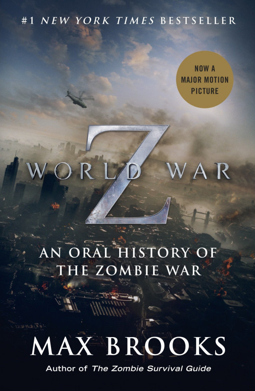An Oral History of the Zombie War
