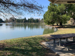 Come Visit Yorba Regional Park