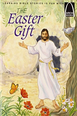 Give the Gift of Reading This Easter