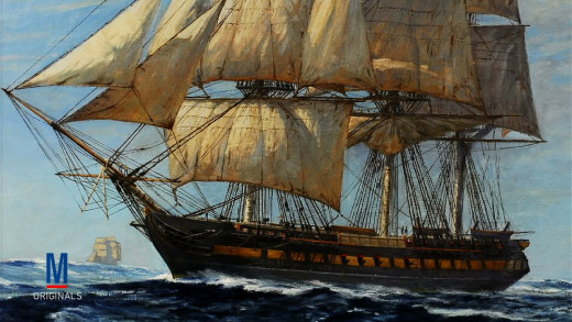 The Ship Constitution