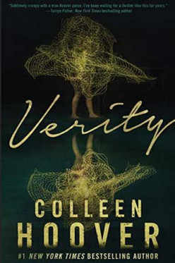Book Review: Verity