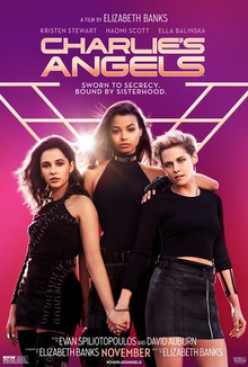 Charlie's Angels (Movie review) 2019