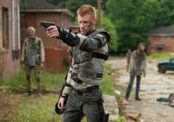 Coronavirus Attacks Walking Dead Actor and Creates Chaos