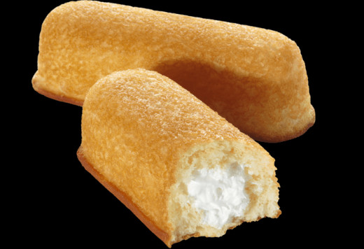Some Twinkies have good filling. Others don't
