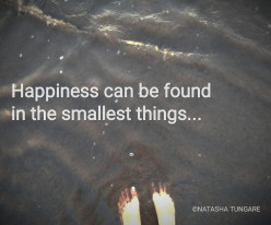 Where is your Happiness exactly Located?