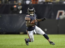 10 Best Chicago Bears Running Backs of All Time
