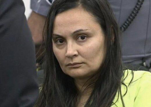 Gannon Stauch's stepmother, Letecia Stauch, was arrested on March 2, 2020, for the murder of her stepson.
