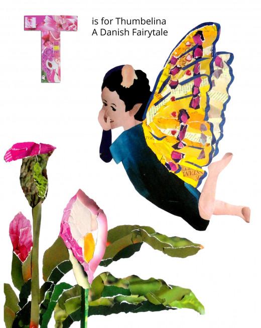 Final Collage illustration