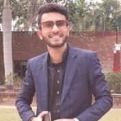 Muhammad Ahmad Saleem profile image