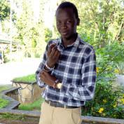 Dismas Kibet profile image