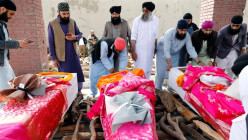 25 Sikhs Massacred in a Suicide Attack in Kabul