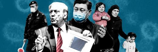 Coronavirus: how the outbreak is changing global politics