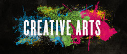 Creative Arts Ideas for Isolation