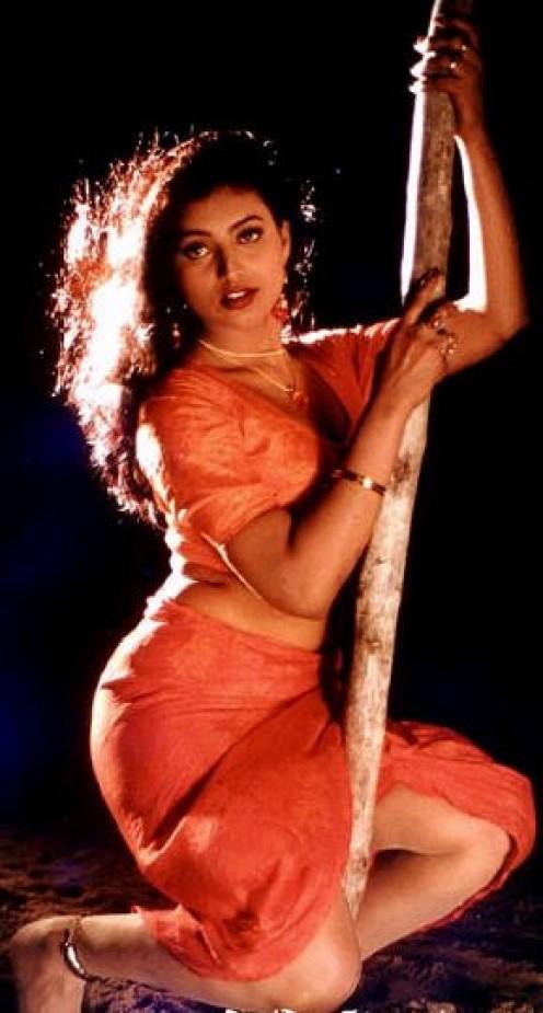 Actress Roja Hot