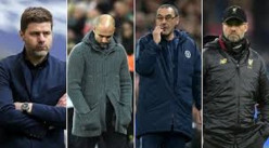 Top 10 World's Best Football (Soccer) Club Managers