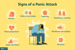 How to Escape Panic Attacks