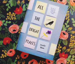 Novel and Movie Analysis: All the Bright Places (Spoilers)