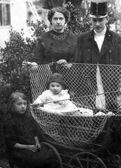 Photo: Fortepan (1910)