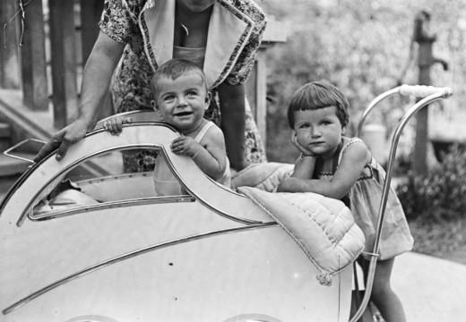 Photo: Fortepan / VESZPRÉM COUNTY LETTER / KLAUSZER donor (1934)