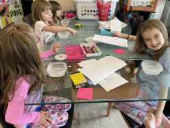 Fun Science Play for Children