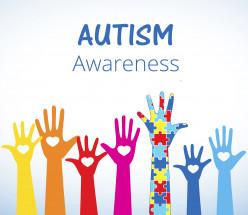 Love Appreciate And Help Autism