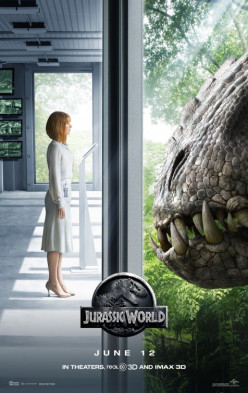 Jurassic World (2015) Review