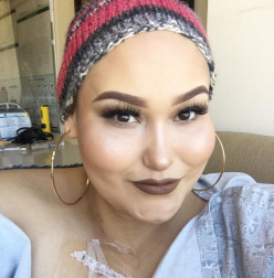 Can I Apply Makeup During Chemotherapy?