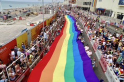 Coronavirus: Canceled by Brighton Pride 2020