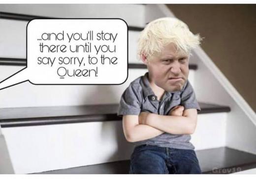 Sir Keir to meet Boris soon.