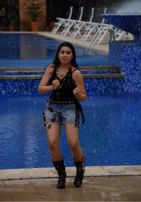 Hot Charmi Wet Pictures