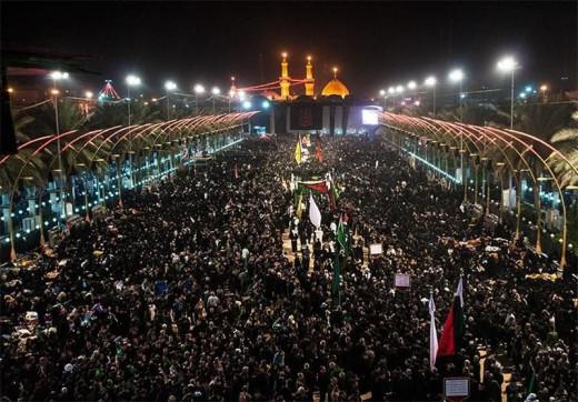 Arbaeen; World's Biggest Pilgrimage