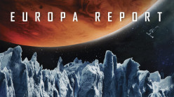 Europa Report- Movie Review
