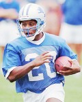Where Are They Now Barry Sanders