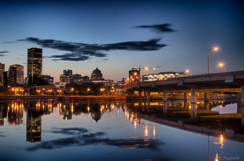 Canal Lachine / Lachine Canal