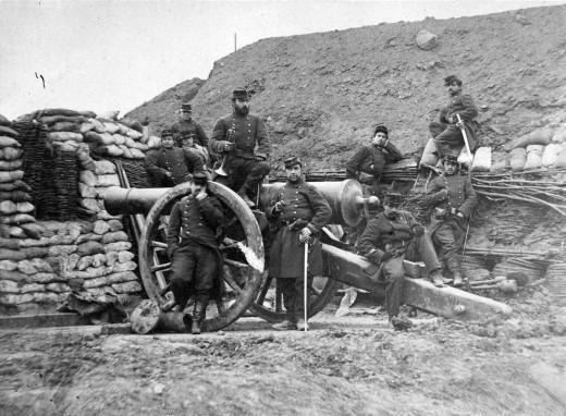 1870 war