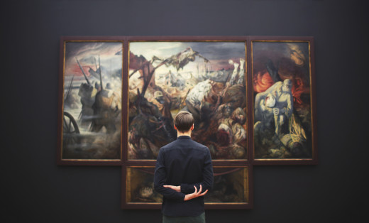 Stendhal syndrome, Stendhal's syndrome or Florence syndrome is a psychosomatic condition involving rapid heartbeat, fainting, confusion, and even hallucinations when an individual is exposed to art, usually when the art is particularly 'beautiful'.