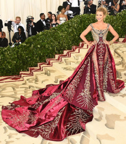 The Most Stunning Met Gala Looks of All Time