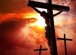The Glorious Victory of the Cross