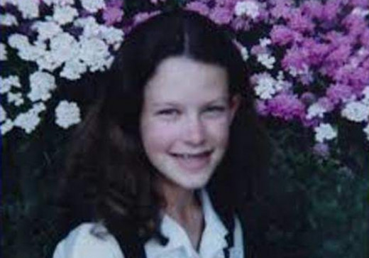 Twelve-year-old Laura Smither was abducted and murdered near her home in Friendswood, Texas.