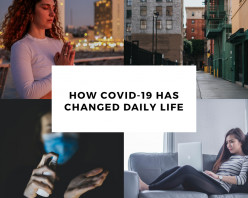 Top 10 Ways How COVID-19 Has Changed Daily Life