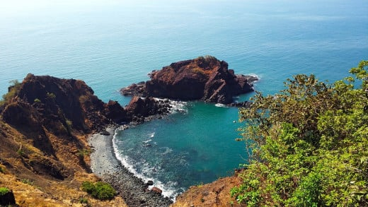 Ocean Bay at Goa