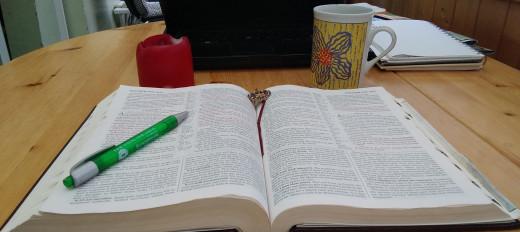 Matthew's Gospel Chapter 10