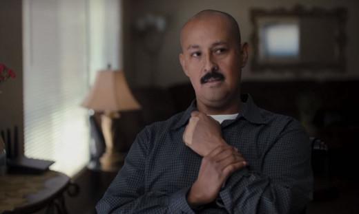 Arturo Martinez was a security guard who tried to intervene