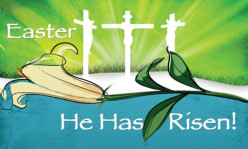 The Victory of Easter in the midst of COVID-19